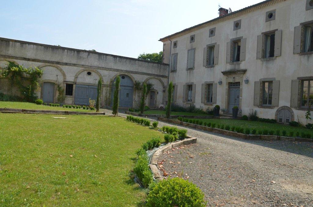 Chateau de Ronel