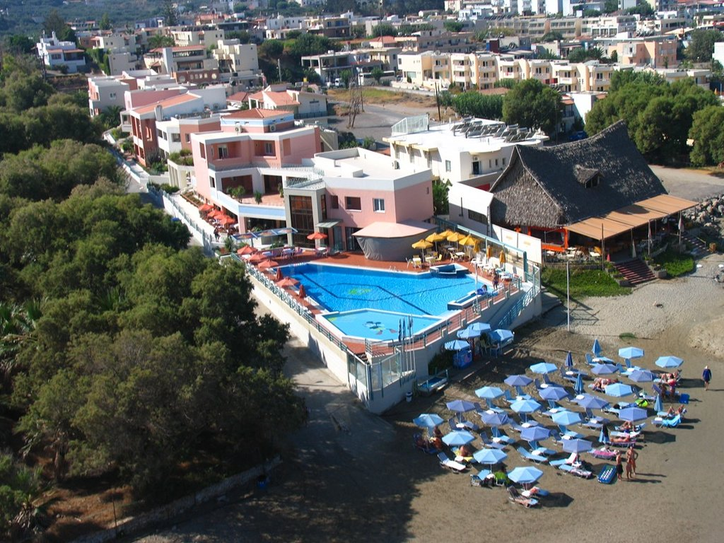 Ξενοδοχείο Ηλίανθος