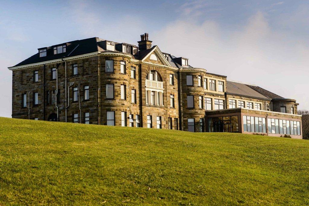 Raven Hall Hotel