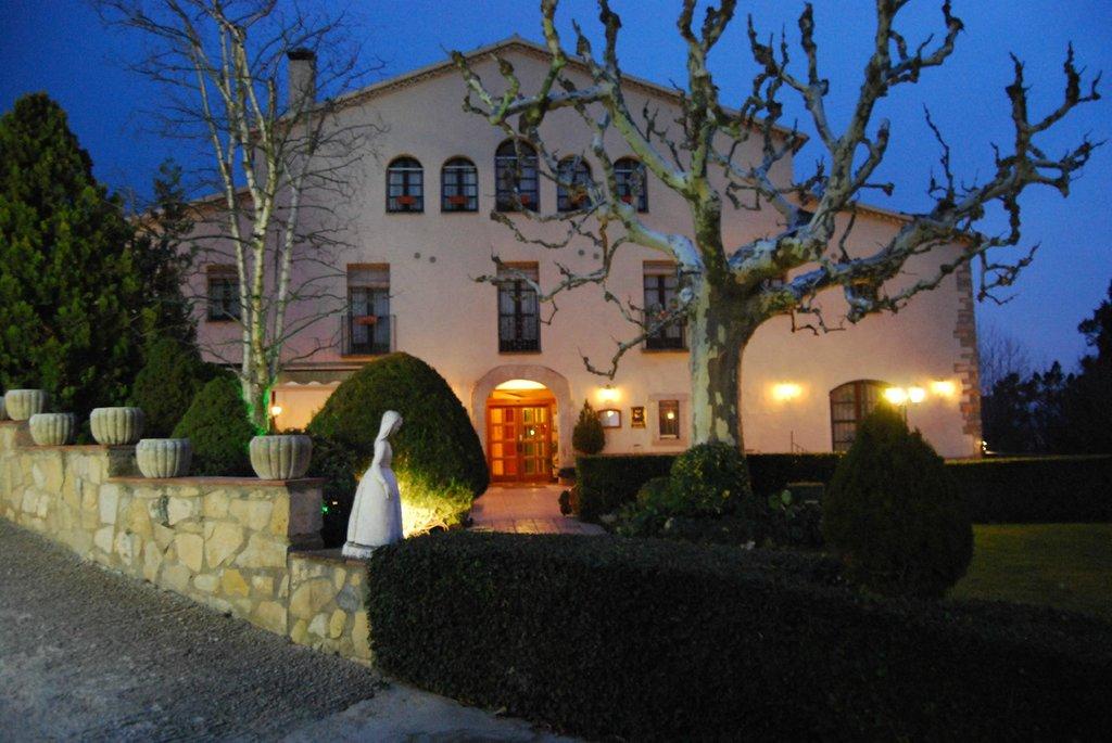 Hotel la Masia del Cadet