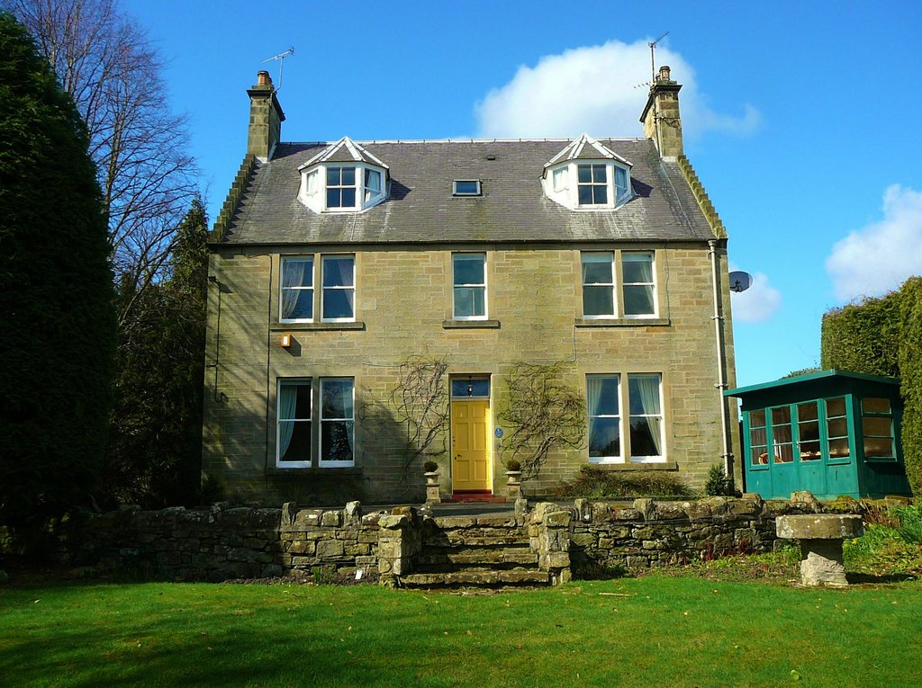 Haymount House