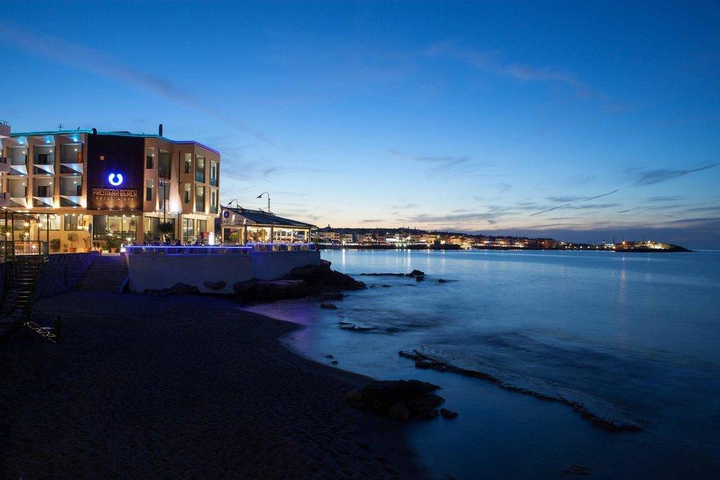 Palmera Beach Hotel