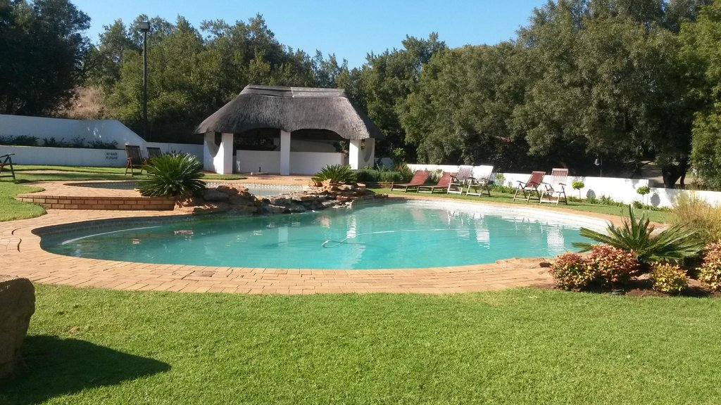 La Wiida Lodge