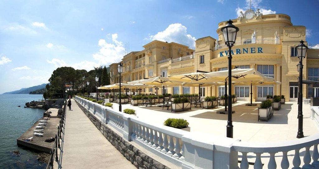 Hotel Kvarner - Liburnia