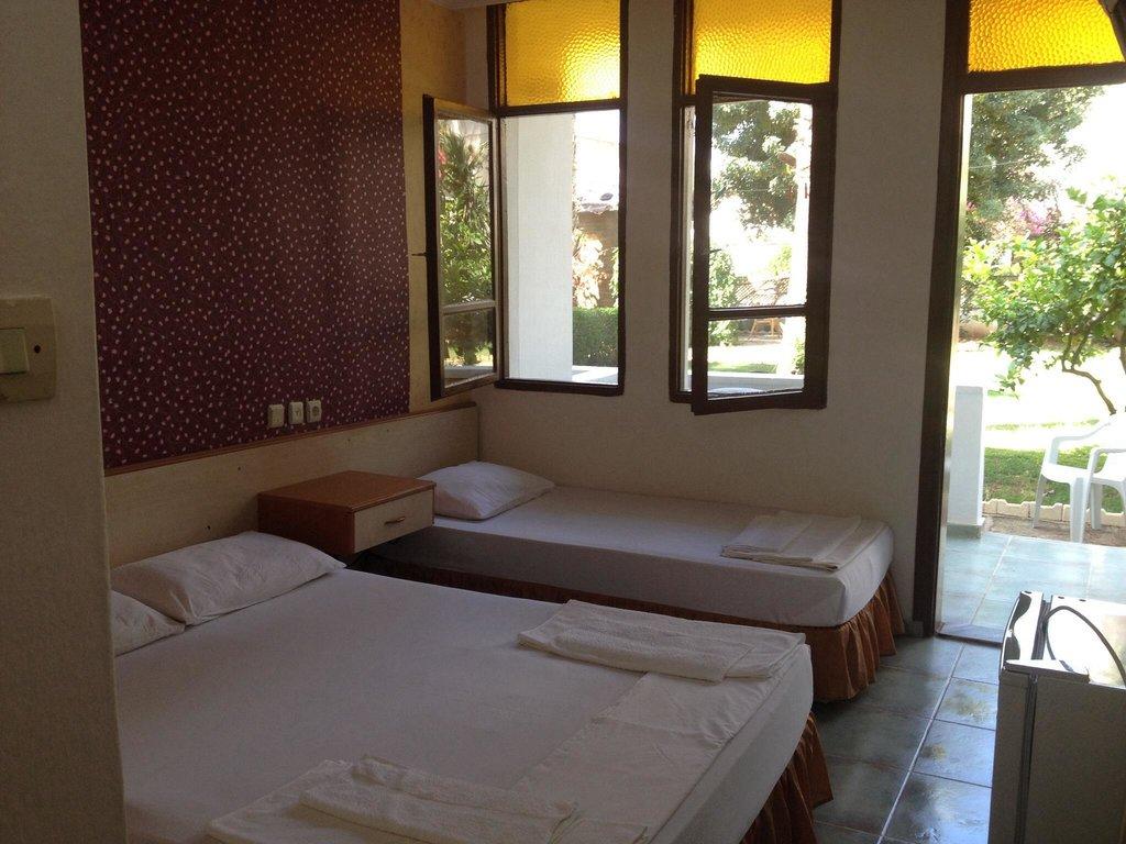 Baytan Hotel