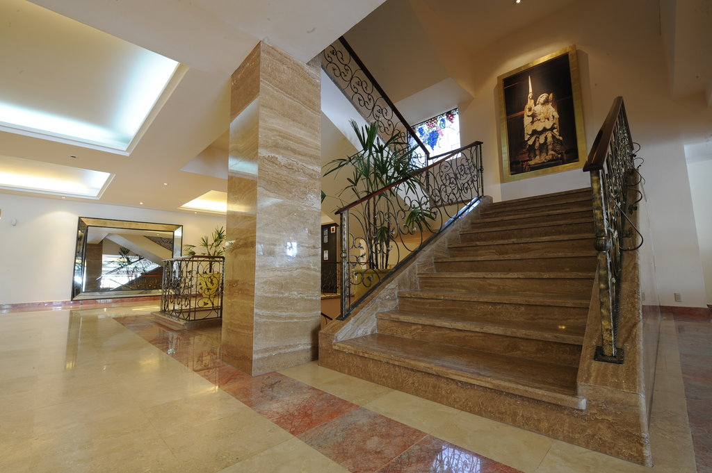 Real de Minas Express Hotel