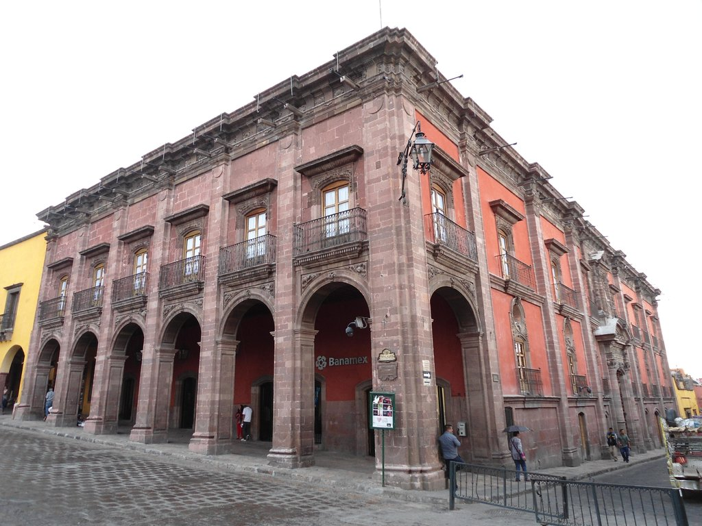 Hotel del Portal San Miguel