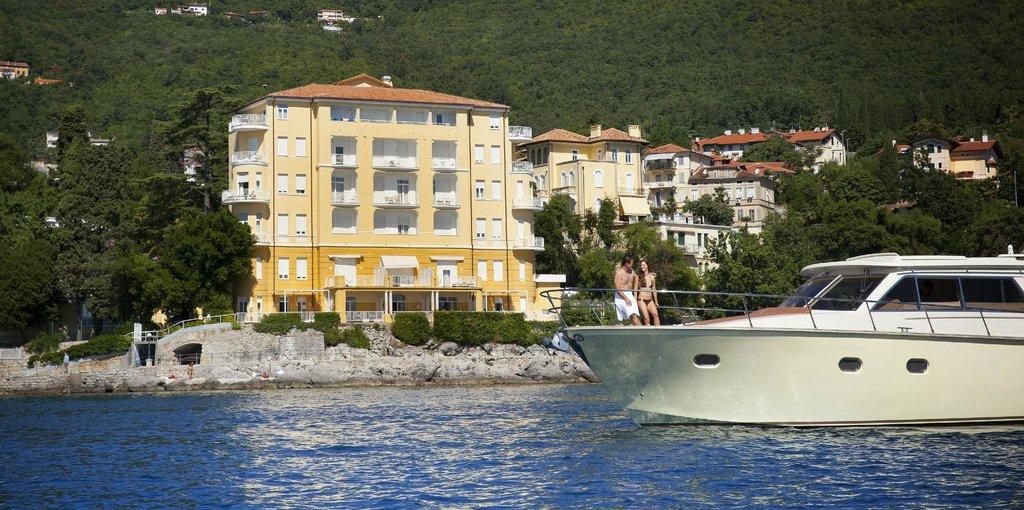 Remisens Premium Villa Ambasador