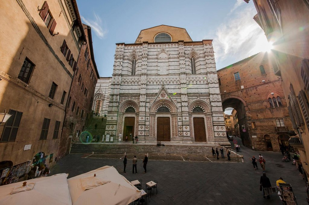 Il Battistero Siena B&B