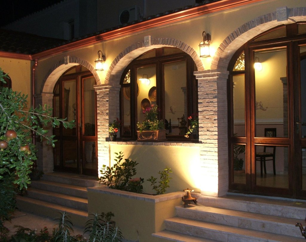 Corti Froria Bed & Breakfast
