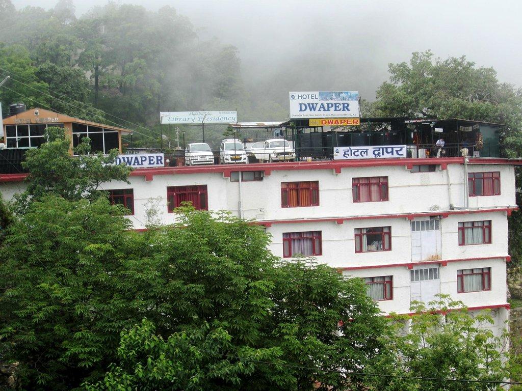 Hotel Dwaper