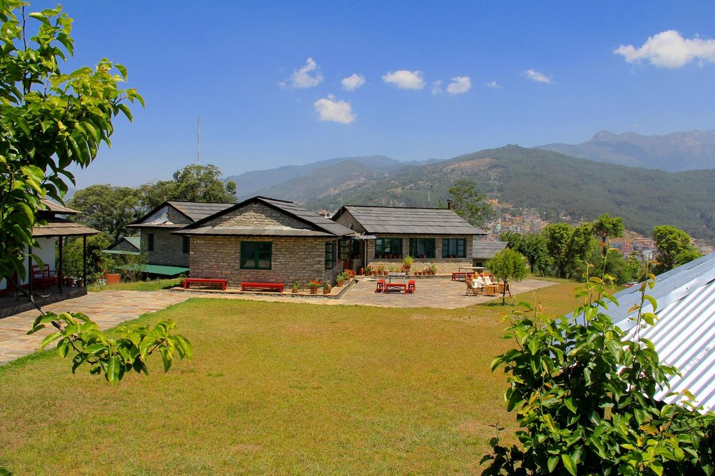Charikot Panorama Resort