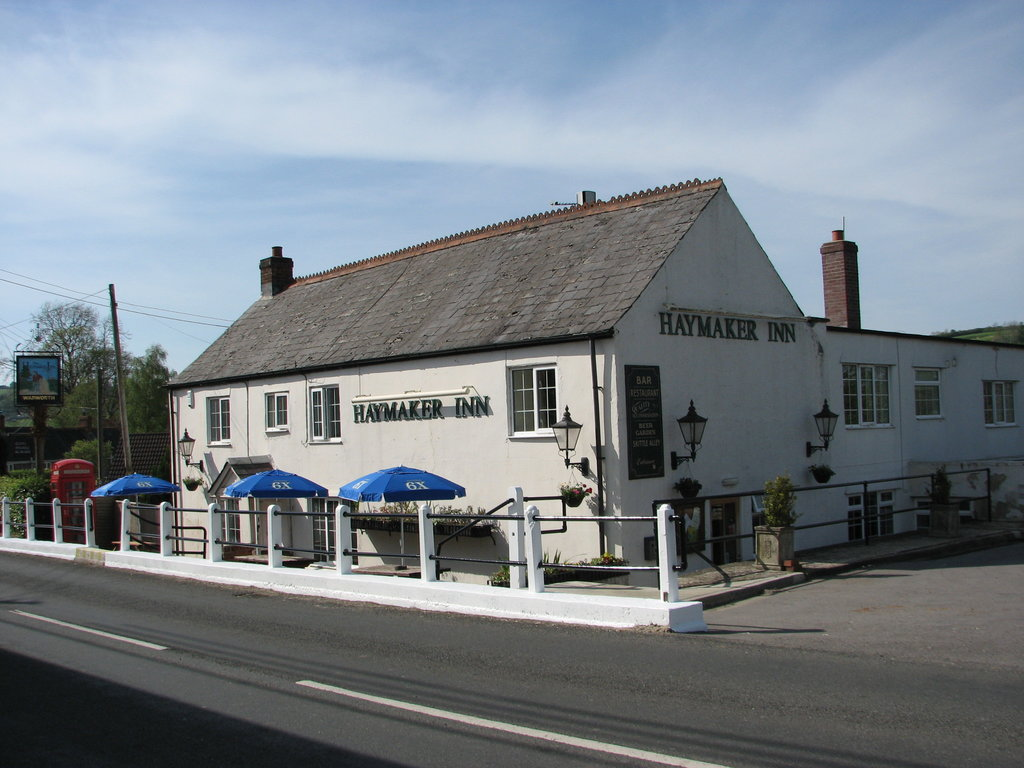 The Haymaker Inn