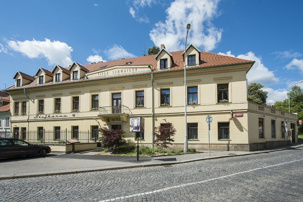 Villa Schwaiger - TEMPORARILY CLOSED