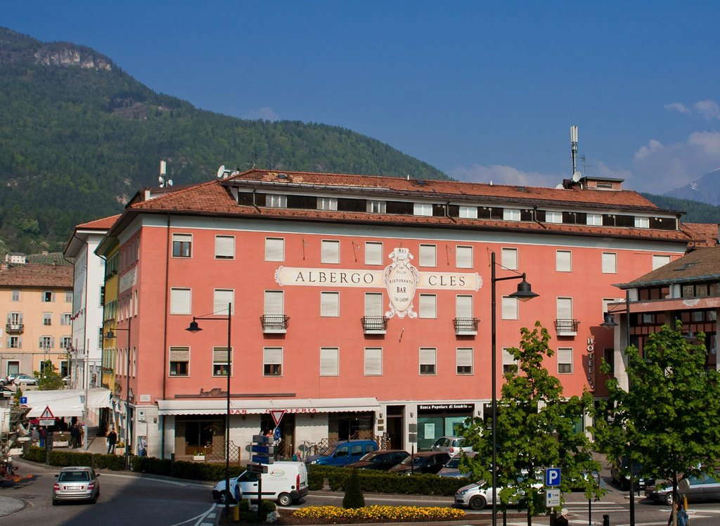 Hotel Cles