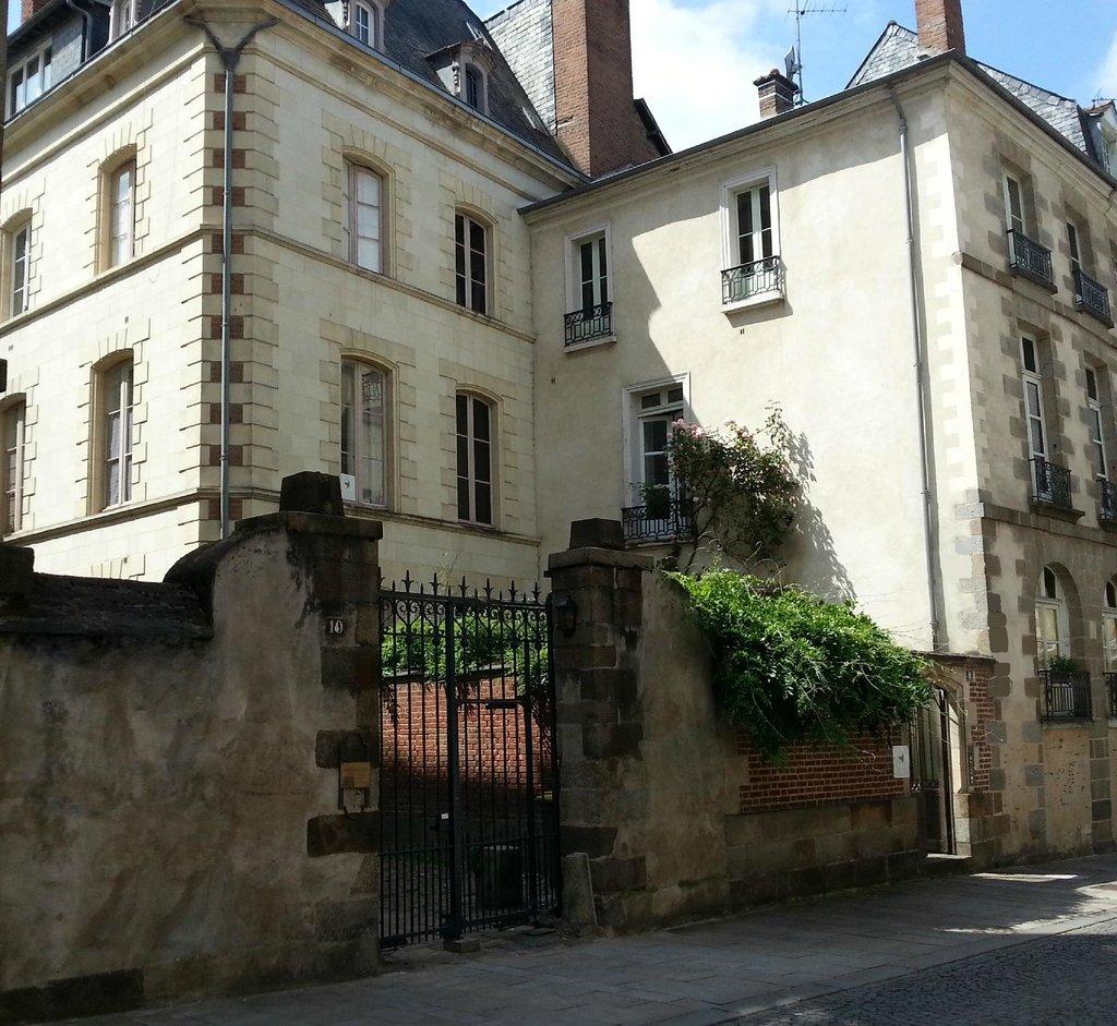 La Maison de Bertrand