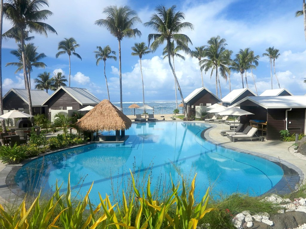 Saletoga Sands Resort & Spa