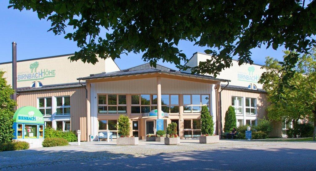 BEST WESTERN Aparthotel Birnbachhoehe