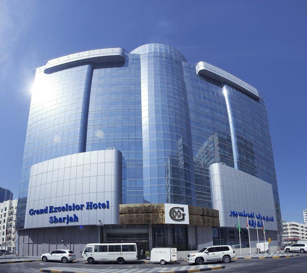 Grand Excelsior Sharjah
