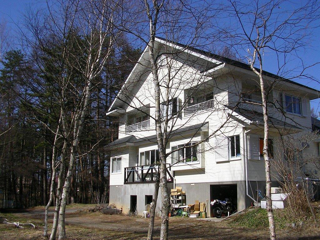 Yatsugatake Pony Youth Hostel