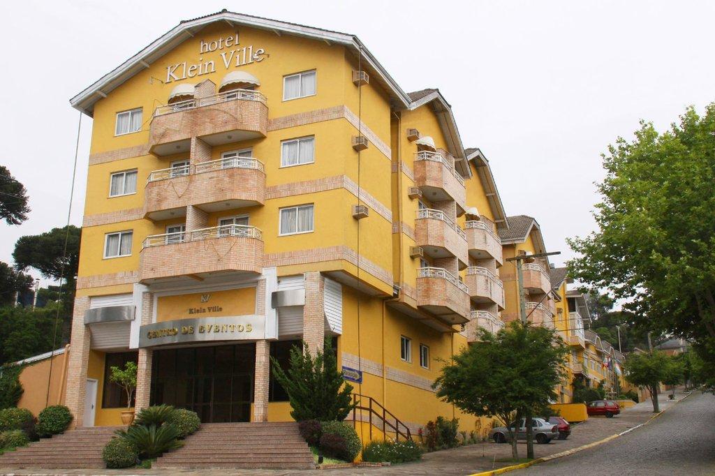 Klein Ville Hotel Canela