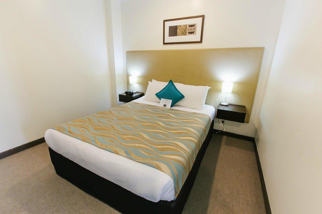 Quest Apartments-Suva