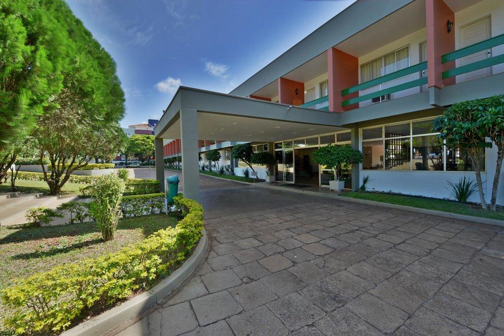 Hotel Deville Express Guaíra