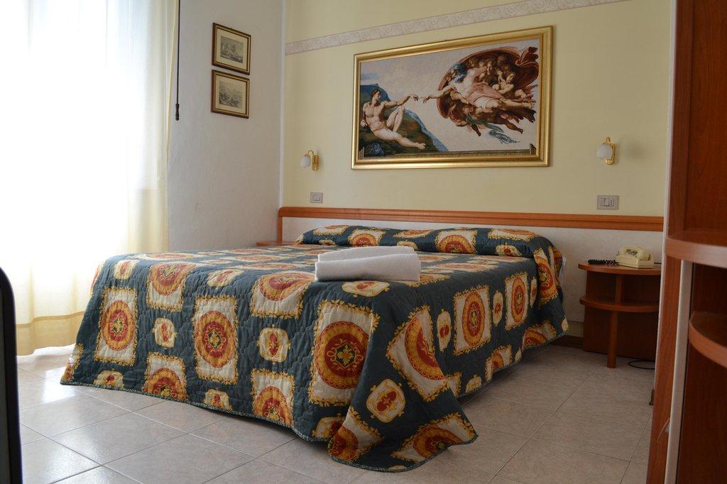 Parco Fellini Hotel