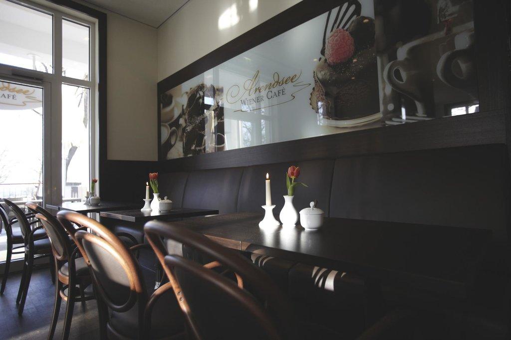 Upstalsboom Hotelresidenz & SPA Kuhlungsborn