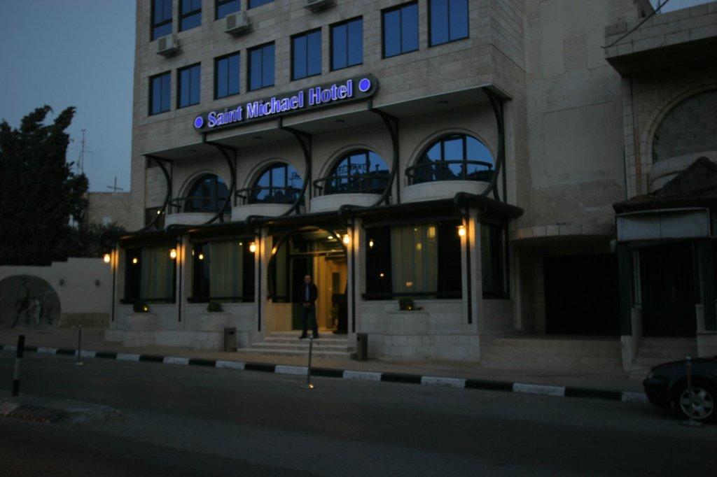 Saint Michael Hotel