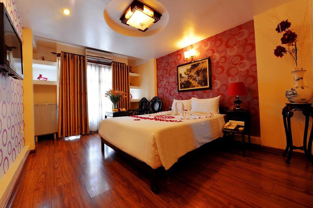 하노이 3B 호텔