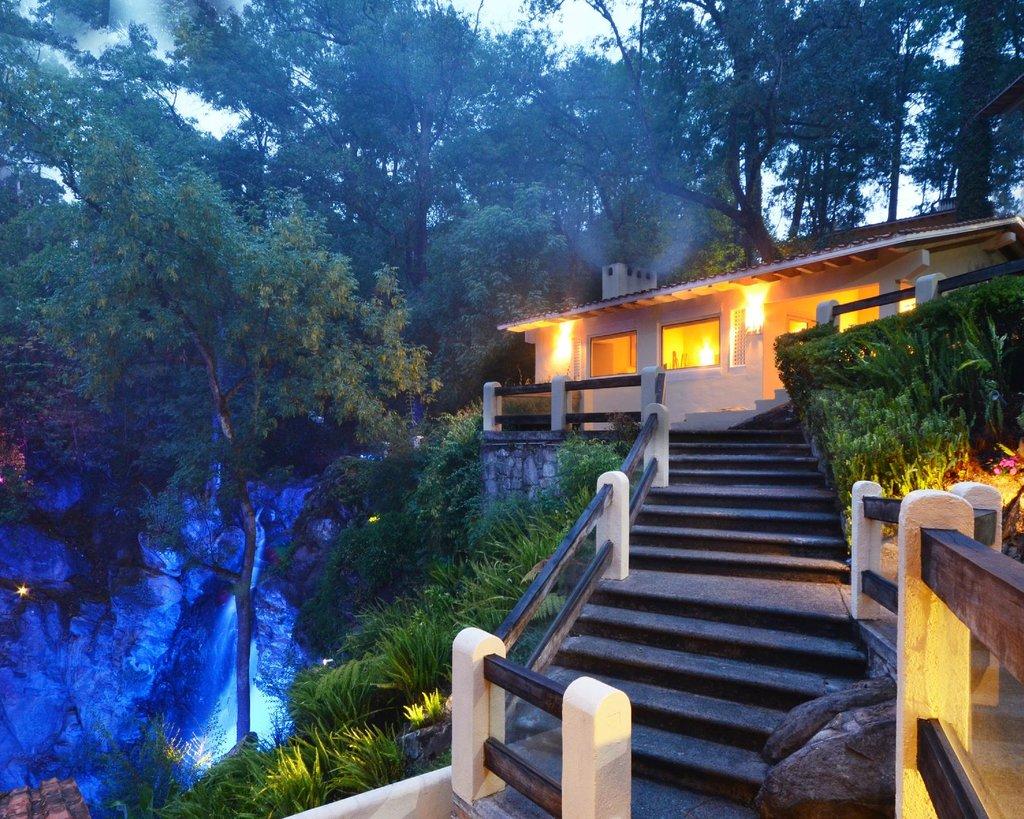 Hotel Mision Grand Valle de Bravo