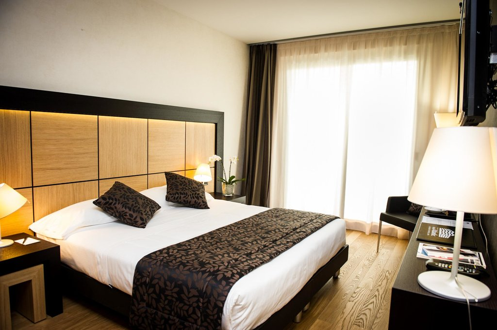 Quality Hotel Atlantic Turin Airport