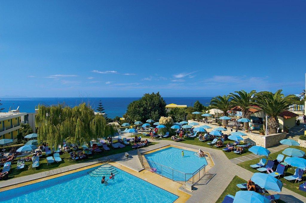 Hotel Rethymnon Mare