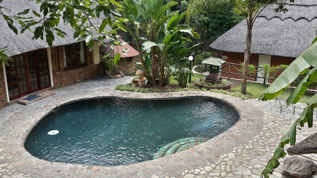 Sethule Lodge
