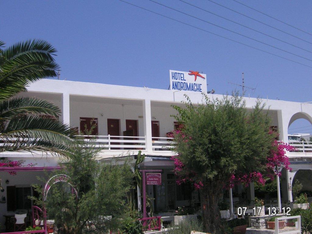 Andromache Hotel