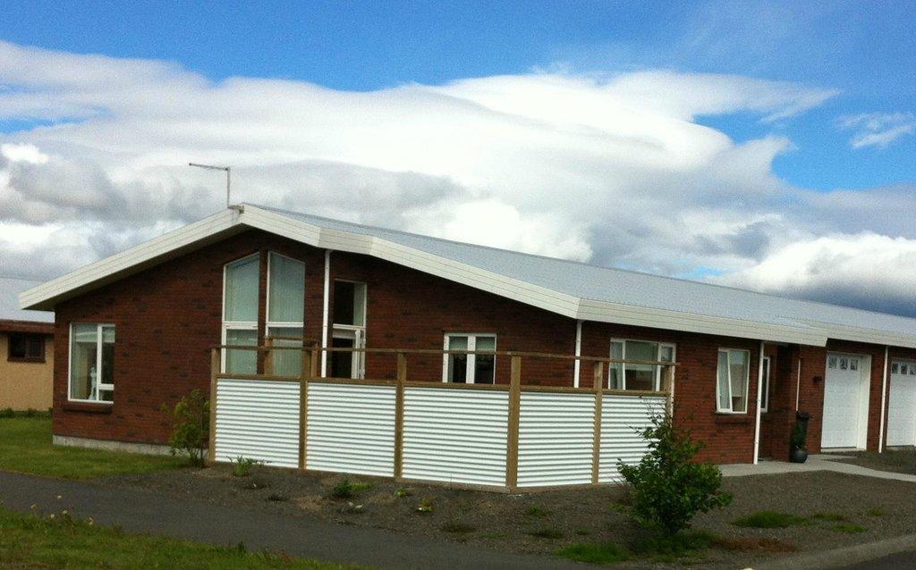 Guesthouse Bjarney