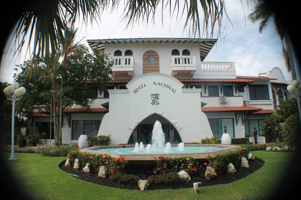 全國大飯店