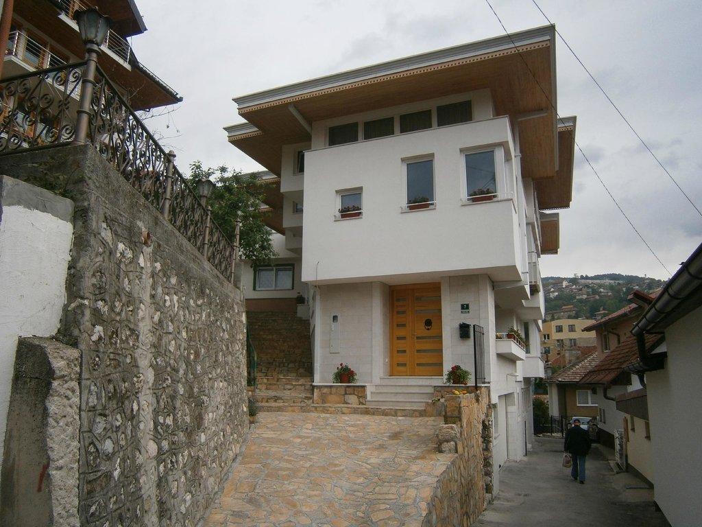 Residence Mahala