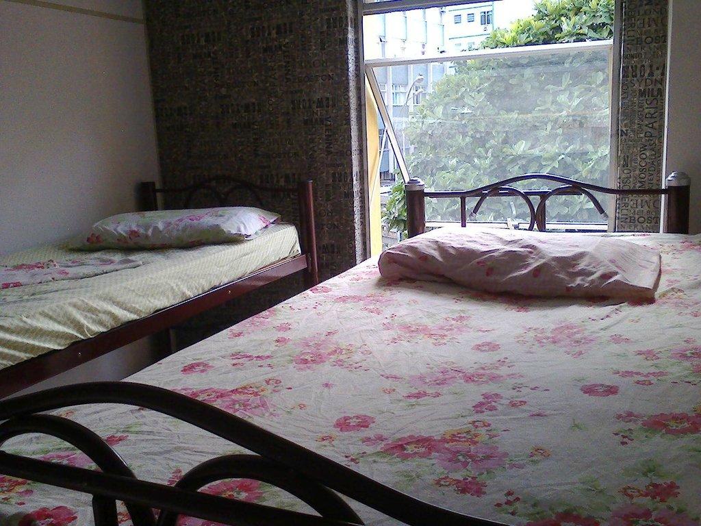 Hostel Made in Brazil