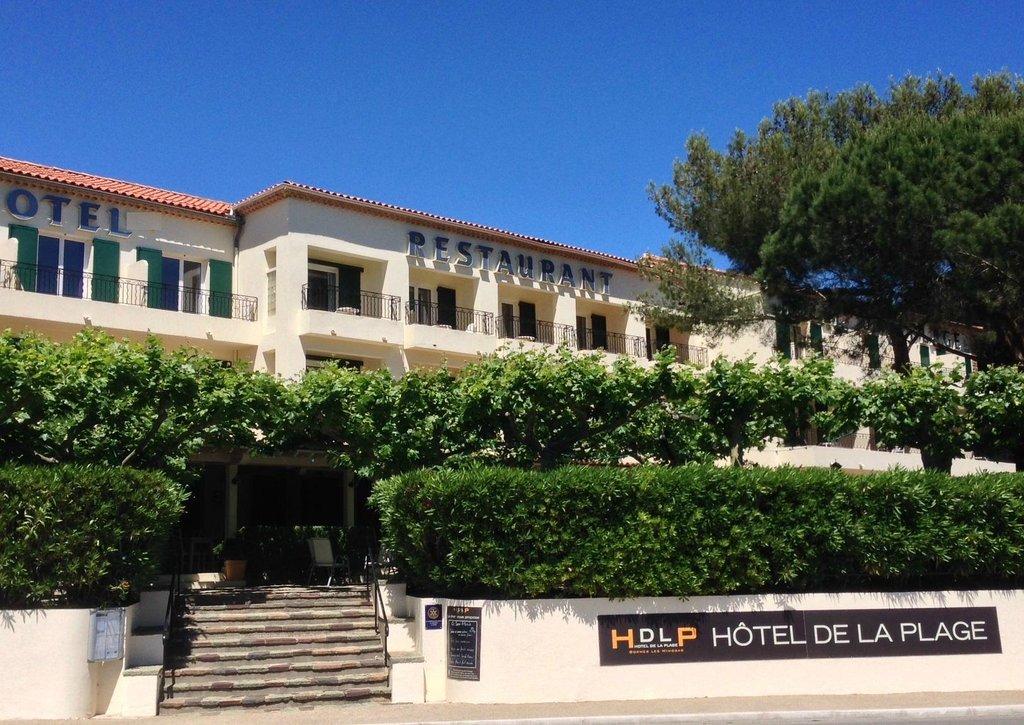Hotel de la Plage - HDLP