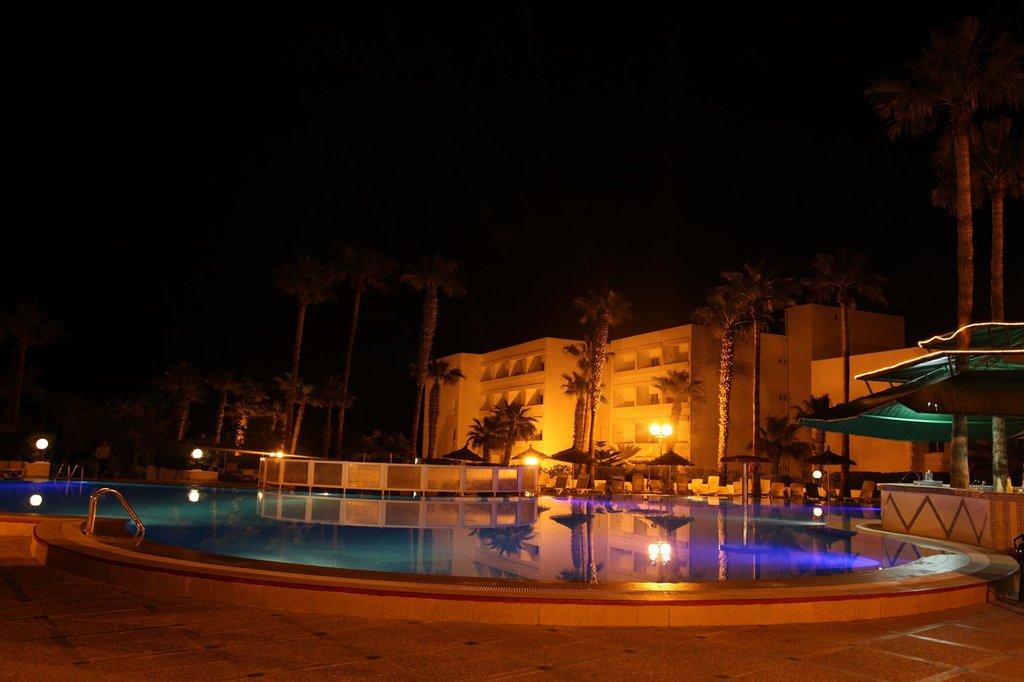 Hotel Club Tropicana & Spa