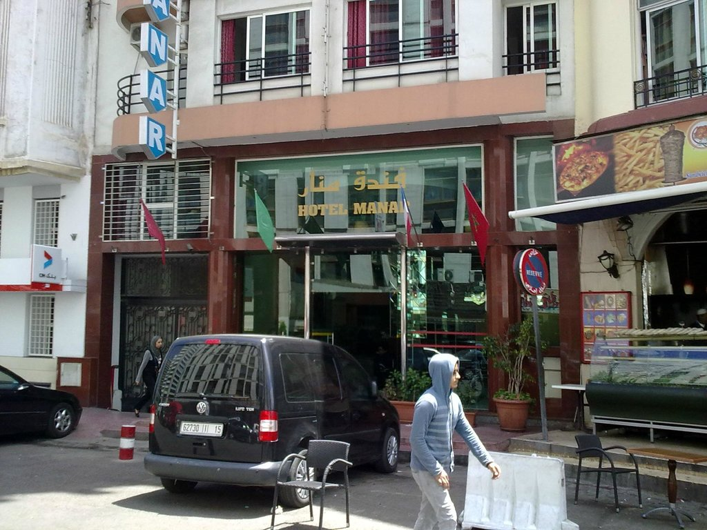 Hotel Manar