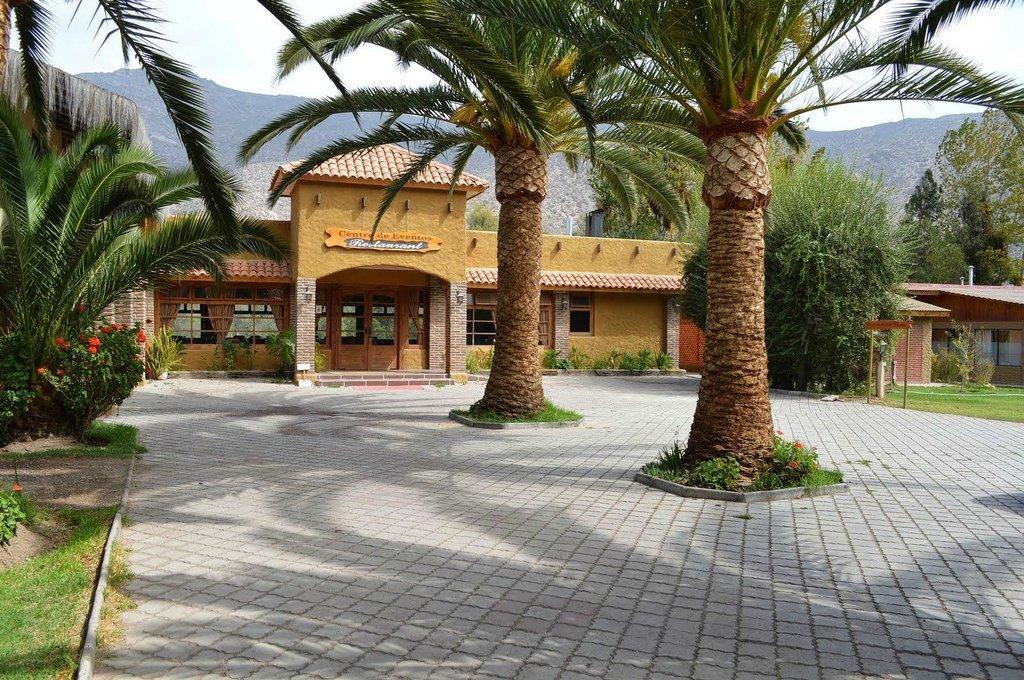 Hotel Cabanas Vertientes de Elqui