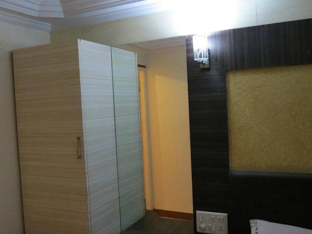 Hotel Sai Yash