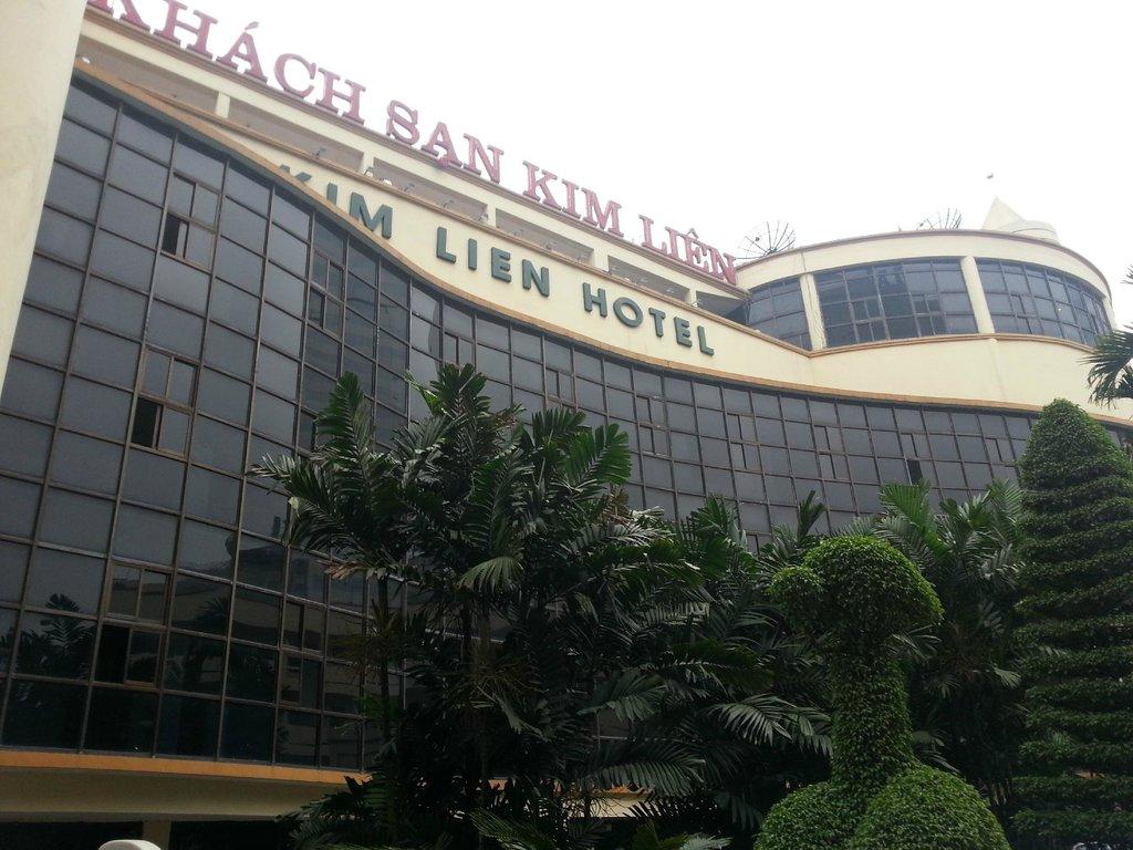 โรงแรมคิมลีน