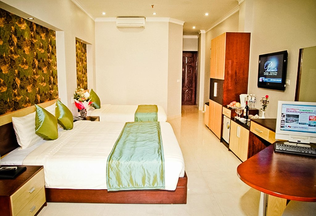 Hanoi City Palace Hotel