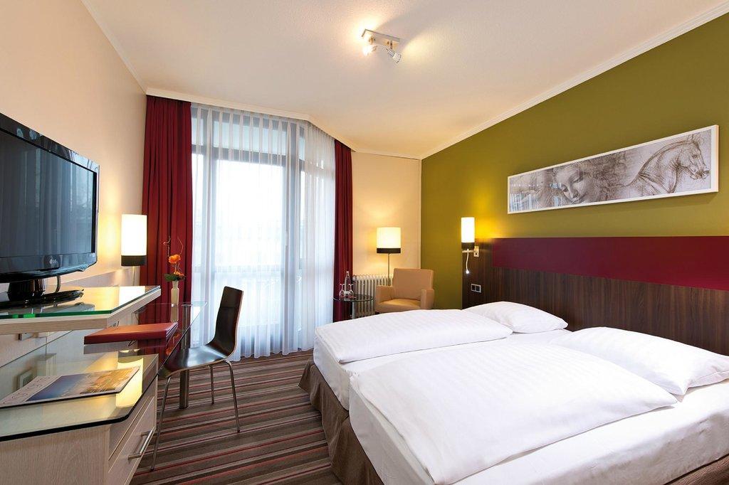 Leonardo Hotel & Residence Munich