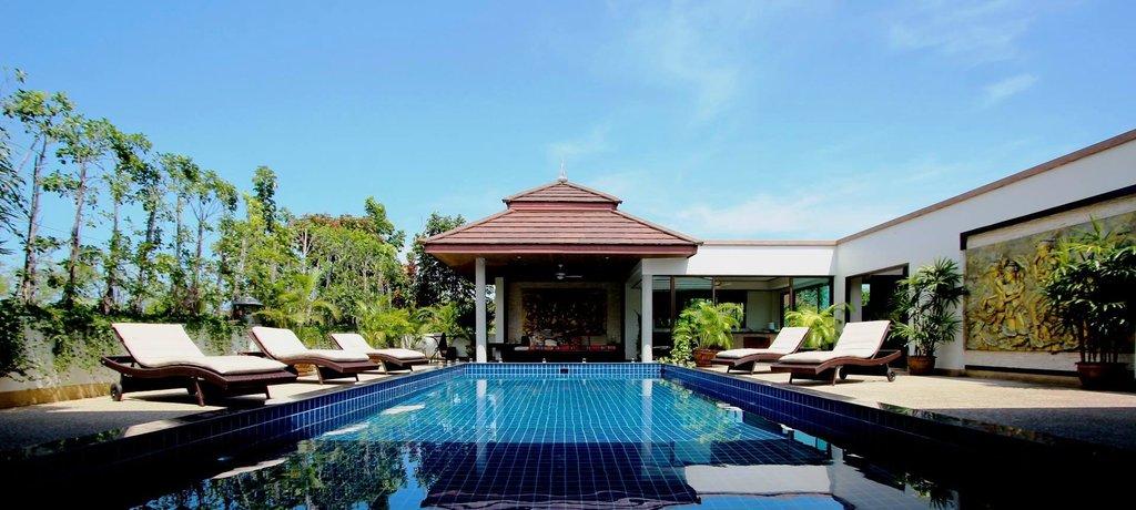 Phuket Cleanse Villa