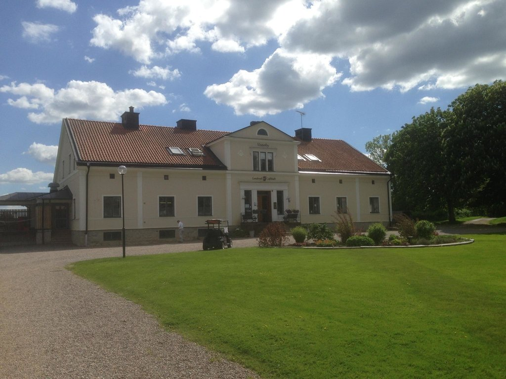 Vesterby Hotell